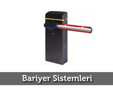 Bariyer Sistemleri